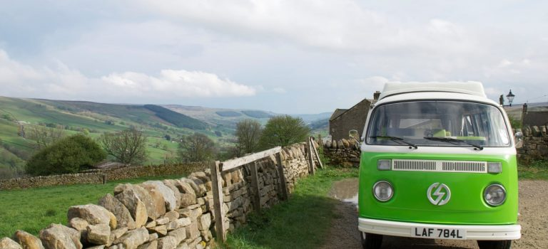 Ecotourism in the Dales