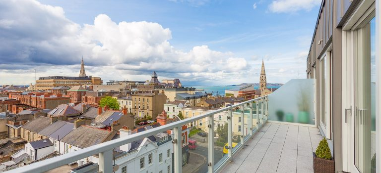 Continuing expansion of co-living in Ireland aimed at youth
